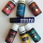 Immunity Blend To Help Support Your Immune System